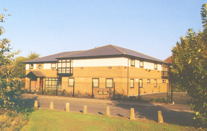 River Brook Medical Centre